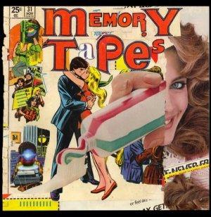 memoryweirdlovetapes